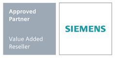 Approved Partner firmy SIEMENS