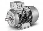 Electric motor 1LE1004-1DA43-4AA4