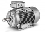 Electric motor 1LE1502-3AB23-4AA4