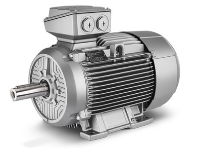 Electric motor 1LE1604-2DB03-4AB4